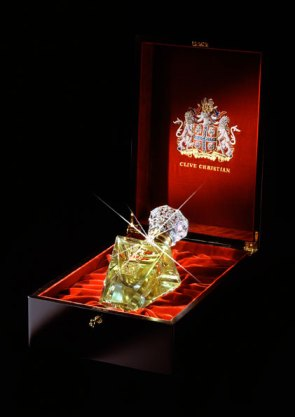 Most expensive perfume in the world.