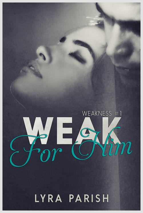 Weak for Him Book Tour