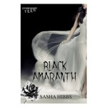Black Amaranth – Book Blitz & Giveaway