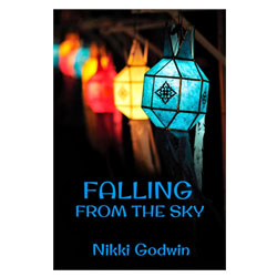 Falling From The Sky Giveaway and Blitz