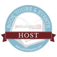 Jen Hallig host_badge