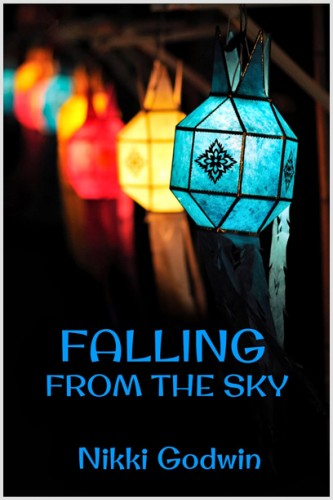 Falling from the Sky book cover