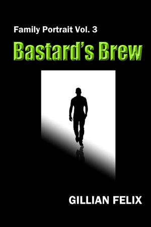 Bastard's Brew cover mockup