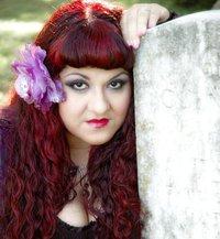 Rhiannon Frater author