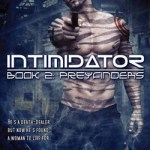 The Intimidator – Book Promo