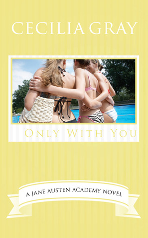Only With You Book Cover