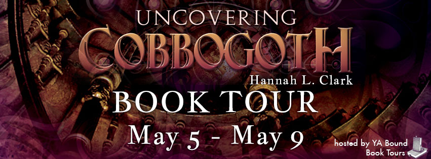 Uncovering Cobbogoth tour banner