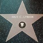 Haze Lyndon – On His Way to Stardom
