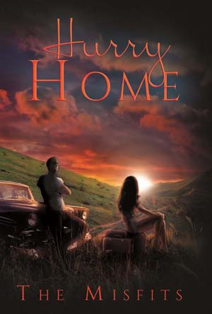 Hurry Home book cover
