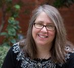 Molly Blaisdell, Author Plumb Crazy
