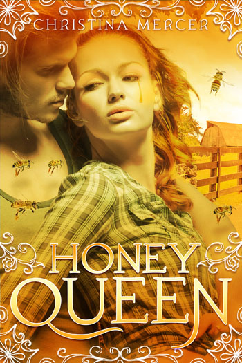 Honey Queen by Christina Mercer
