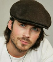 Ian Somerhalder The Banovics
