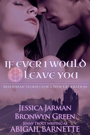 If I Ever Would leave you book cover