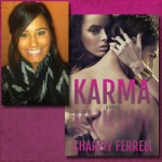 Charity Ferrell's Journey As An Author