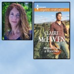 Claire McEwen Presents More Than A Rancher