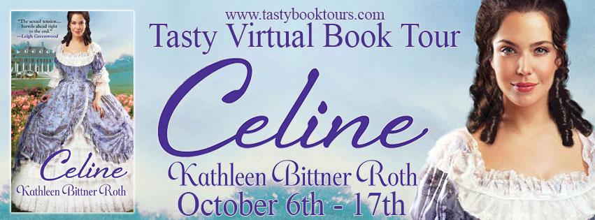 Tour banner for Celine