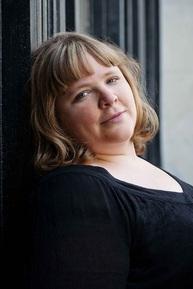 Ellie McDonald author