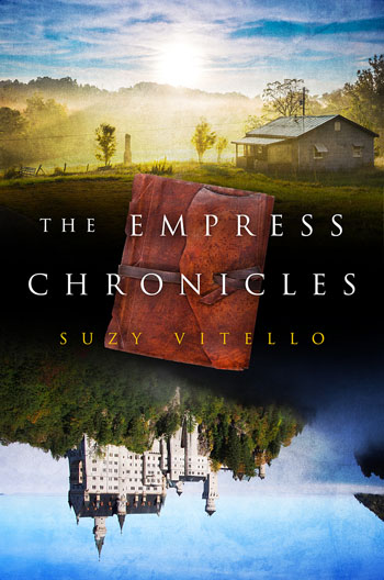 Empress Chronicles Book cover