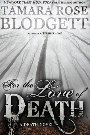For the Love of Death book cover