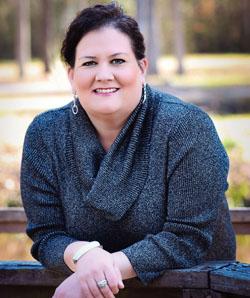 Photo of Maya Banks