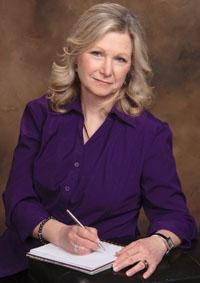 Photo of Nancy Christie