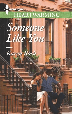 Novel by Karen Rock