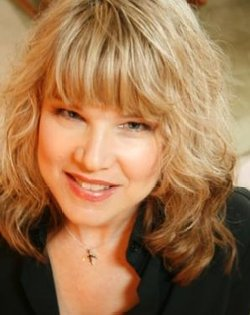 Gina Robinson photo