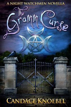 Gramm Curse by Candace Knoebel