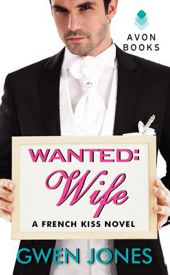 Wanted Wife by Gwen Jones
