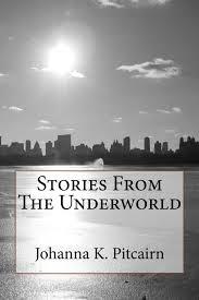 Underworld book cover
