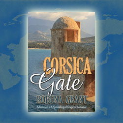 Corsica Gate icon