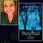 L.A. Starkey Talks About Her Writing Process