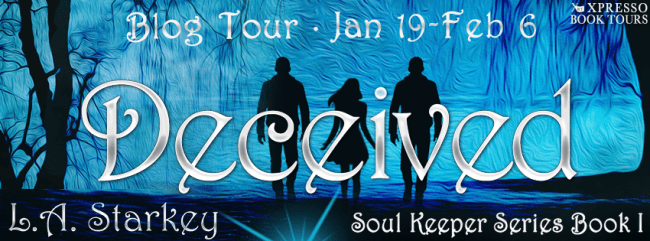 Deceived tour banner