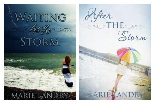 Marie Landry books
