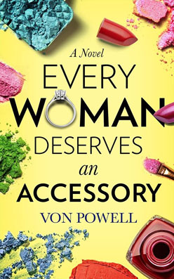 Every Woman by Von Powell