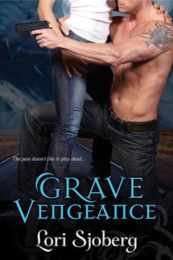 Grave Vengeance cover