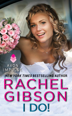 I Do book cover