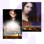 Isla's Oath by Cassandra Page