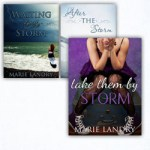 Books by Marie Landry