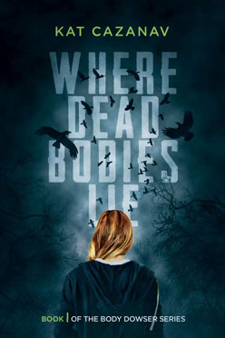 Where Dead Bodies Lie Book Promo