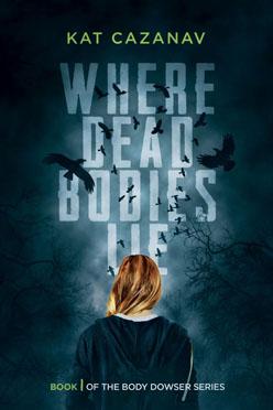 Where Dead Bodies Lie Book Promo