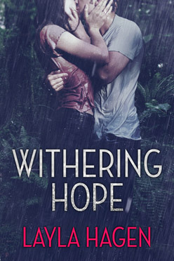 Withering Hope book cover