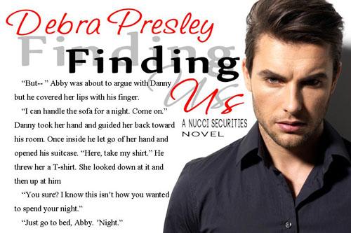 Debra Presley promo 1