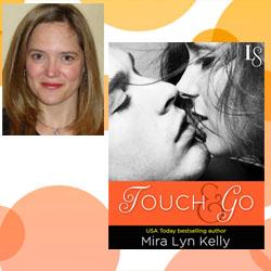 Mira Lyn Kelly on Plain Talk Book Marketing
