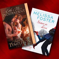 Romance novels review
