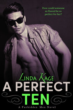 Book cover Perfect Ten