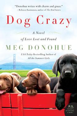 Dog Crazy book cover