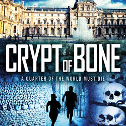Crypt of Bone Book review