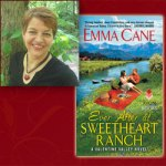 Emma Cane Talks Happily Ever After