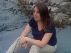 Author Meli Raine